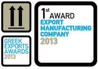 Award za prepravu 2013