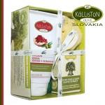 Darčekový-set-Olivové-mydlo-olivové-listy-krémom-na-ruky--470x470
