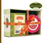 Darčekový-set-Olivové-mydlo-Marhuľa-s-krémom-na-ruky--470x470