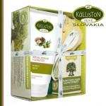 Darčekový-set-Olivové-mydlo-olivové-listy-krémom-na-ruky-argán--470x470