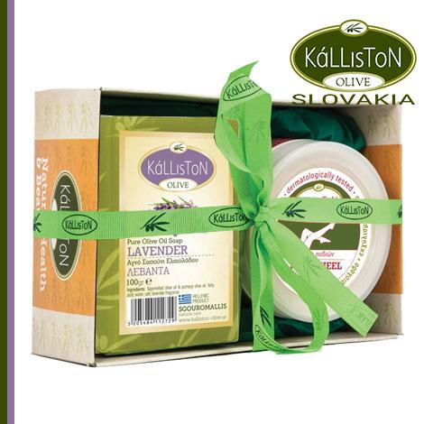 Darčekový-set-Olivové-mydlo-Levanduľa-s-krémom-na-nohy-a-paty–470×470