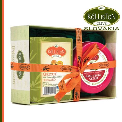 Darčekový-set-Olivové-mydlo-Marhuľa-s-krémom-na-ruky–470×470