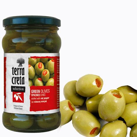 Produkty—Olivy—Zelené-s-paprikou-s